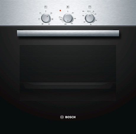 Электрический духовой шкаф Bosch HBN 211 EOJ - фото 11195