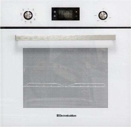 Духовой шкаф Electronicsdeluxe 6009.03ЭШВ-022 - фото 12088