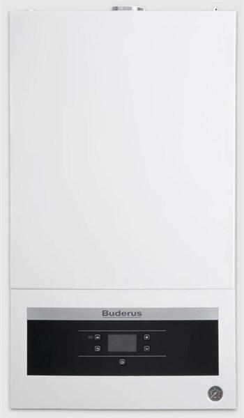 Газовый котел  BUDERUS Logamax U072-12 К - фото 12670