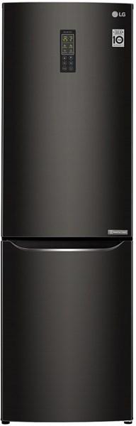 Холодильник LG GA-B419SBUL - фото 4746