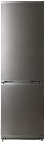 Холодильник Атлант 6024-080 серебристый - фото 4856