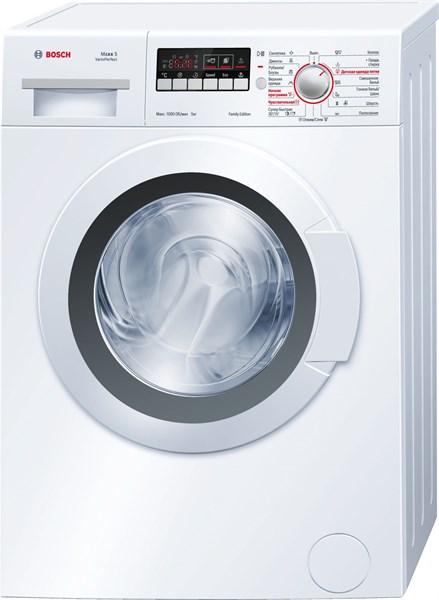 Стиральная машина Bosch WLG 20261 OE - фото 4876