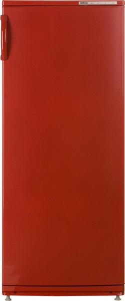 Морозильник Атлант 7184-030 рубиновый - фото 5213