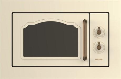 Встраиваемая микроволновая печь GORENJE BM235CLI Classico - фото 5396