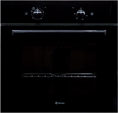 Духовой шкаф Electronicsdeluxe 6003.01ЭШВ-070 - фото 5902