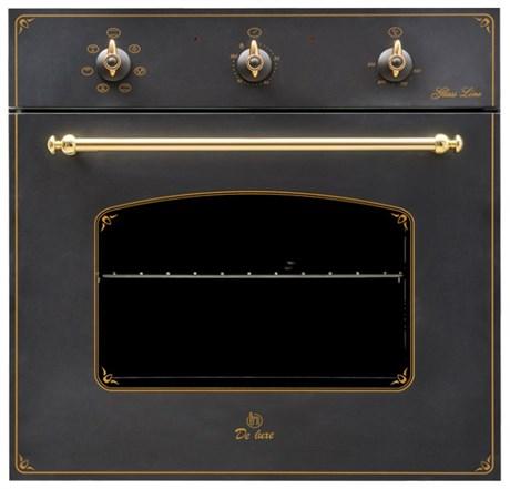 Духовой шкаф Electronicsdeluxe 6006.03ЭШВ-061 - фото 5907