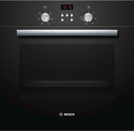 Электрический духовой шкаф Bosch HBN 231S4 - фото 5962