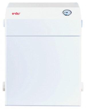 Газовый котел Очаг КСГЗ 10 Е compact ( парапет) - фото 6293
