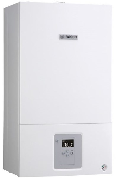 Газовый котел Bosch WBN 6000 -12 C RN - фото 6318