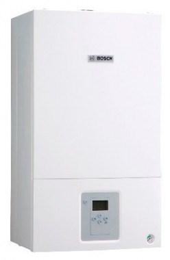 Газовый котел BOSCH WBN 6000-24С - фото 6319