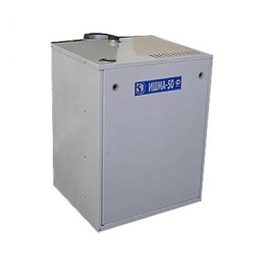 Газовый котел Ишма 50 У - фото 6323