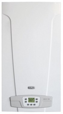 Котел газовый настенный BAXI ECO 4s 24F - фото 6388