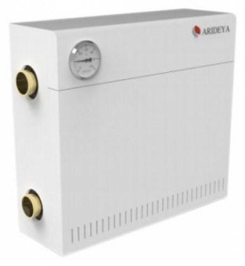 Котел газовый КСГС-10 ARIDEYA (парапетный) + дымоход - фото 6404