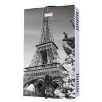 Газовая колонка Ларгаз декор Париж 10л. XD N(эйфелева башня) - фото 6445