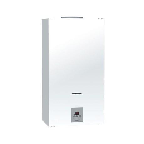 Газовая колонка  BaltGaz Premium 14 белый - фото 6616