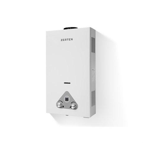 Газовая колонка  Zerten  20 кВт(б) - фото 6695