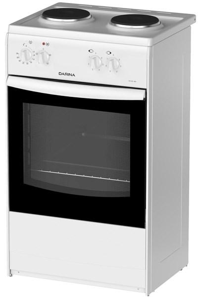 Электрическая плита Дарина S-EM 521 404 W - фото 6721