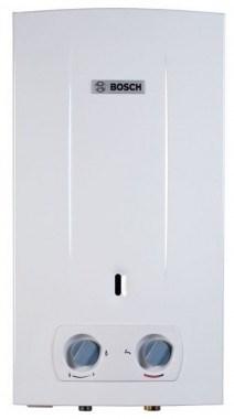 Газовая колонка Bosch  W 10 KB - фото 6916
