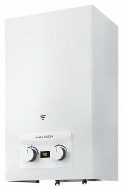 Газовая колонка  Halsen  WM 10  (20 кВт(б)) - фото 6928
