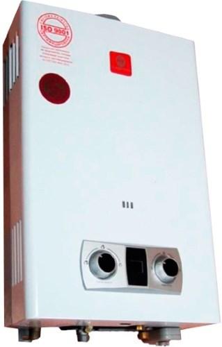 Газовая колонка Ладогаз 10 Е - фото 6972