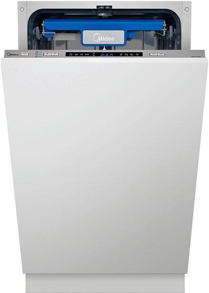 Посудомоечная машина Midea MID45S700 - фото 7031
