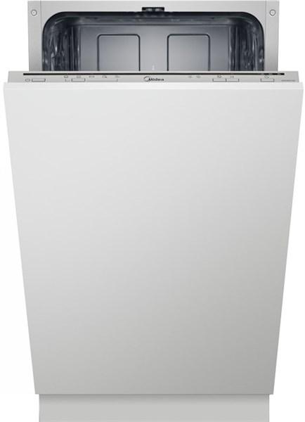 Посудомоечная машина Midea MID45S100 - фото 7033