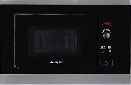 Встраиваемая микроволновая печь Weissgauff HMT-207 - фото 7359