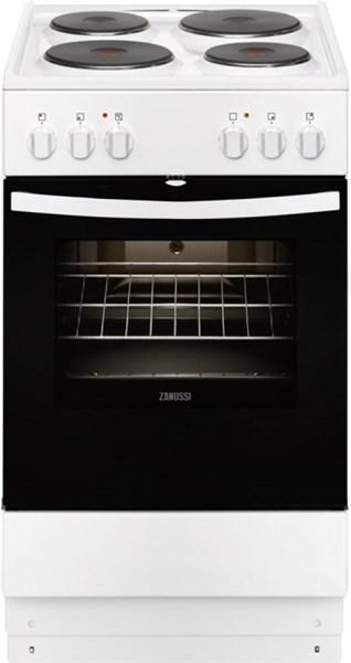 Электрическая плита Zanussi ZCE 9540 G1W - фото 7567