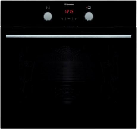 Электрическая духовка Hansa BOES68465 - фото 7675