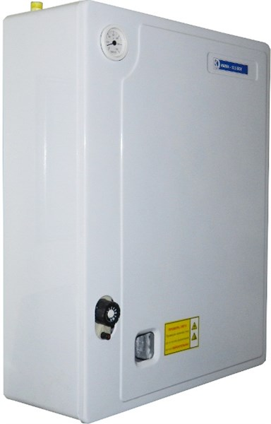 Газовый котел Ишма 12,5 БС - фото 7892