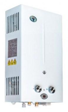 Газовая колонка Таганрог ВПГ-10 DS - фото 8278