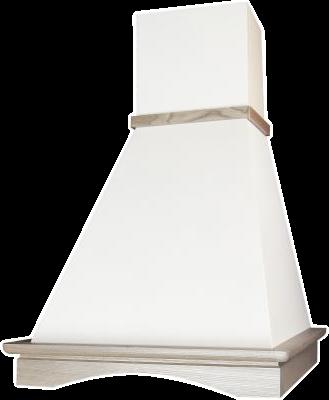 Зонт Вилла 60П-650-П3Л белый/дуб неокр. - фото 8280