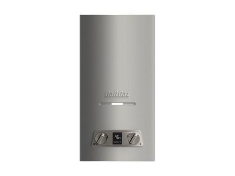 Газовая колонка  BaltGaz  Comfort 15 серебро - фото 8333