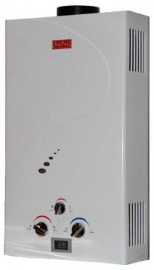 Газовая колонка Ларгаз стандарт 10л. XD сер N - фото 8961