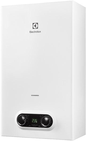 Газовая колонка Electrolux GWH 12 NanoPlus 2.0 - фото 8997