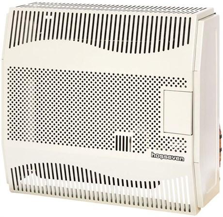 Конвектор газовый Hosseven HDU-5 DK (выставочный) - фото 9157