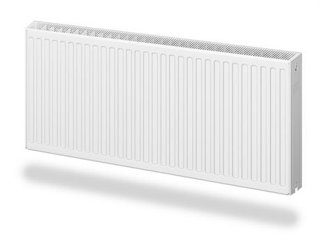 Радиатор стальной панельный LEMAX C22 500х500 - фото 9196