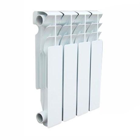 Радиатор алюминиевый VALFEX SIMPLE  4 сек. 500/100 - фото 9244