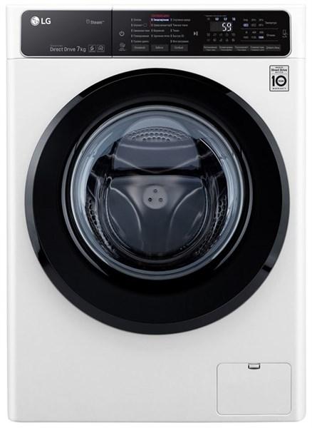 Стиральная машина LG F2H5HS6W - фото 9686