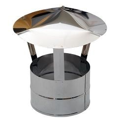 Зонт-Д (430/0,5 мм) Ф130