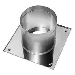 Потолочно проходной узел (430/0,5 мм) Ф80