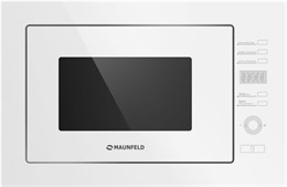 Встраиваемая микроволновая печь MAUNFELD MBMO.25.7GW