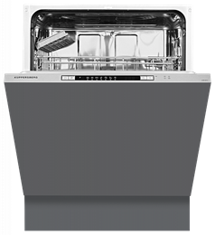 Посудомоечная машина Kuppersberg GS 6072