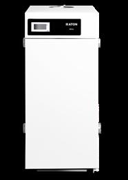 Атон АОГВМ -12,5 ЕМ (верт дымоход)