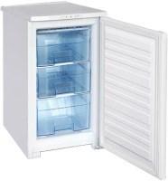 Морозильник Бирюса 112 белый