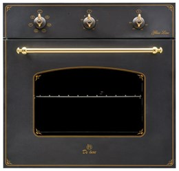 Духовой шкаф Electronicsdeluxe 6006.03ЭШВ-061
