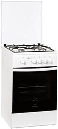 Газовая плита GRETA 1470-16 белая