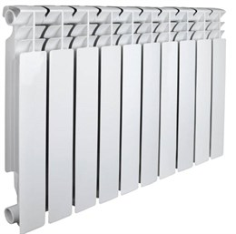 Радиатор биметаллический VALFEX SIMPLE 10 сек. 500/100