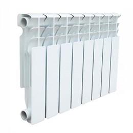 Радиатор алюминиевый VALFEX SIMPLE  8 сек. 500/100