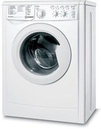 Стиральная машина  Indesit  IWUC 4105 (CIS) (62918)